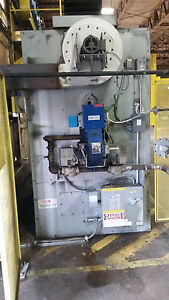 Applied Air Systems Ghlif 200 v Indirect Fired Heating System Nat Gas 2 5 M