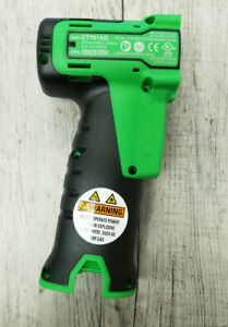 Snap On Green Ct761a 3 8 Impact Driver 14v Replacement Body Kit Hi Viz