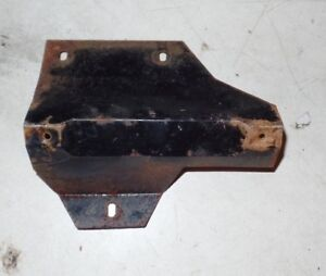 1968 1969 1970 1971 Ford Torino Cyclone Floor Console Dash Mounting Bracket