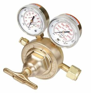 Victor Thermal Dynamics Professional Sr450e 580 Series Gas Regulator 10 To 200