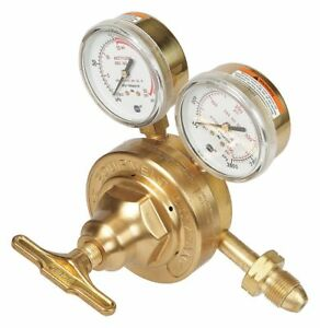 Victor Thermal Dynamics Professional Sr460a 300 Series Gas Regulator 2 To 15