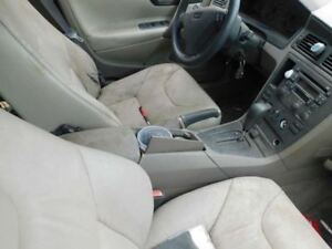 Console Front Floor Without Car Phone Fits 01 03 Volvo 60 Series 336038
