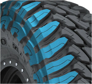 35x12 50r17 Toyo Open Country M T Lre Set Of 4