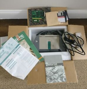 Hi lo Systems All 07 Universal Tester Programmer Eprom Pac dip40