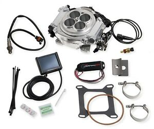 Sbc Fuel Injection Kit In Stock, Ready To Ship | WV Classic