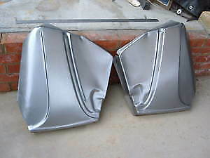 1934 Ford Roadster Cowl Patch Panels