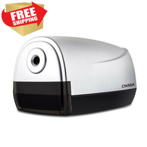 Electric Pencil Sharpener cnasa Full Automatic Sharpener With Container And