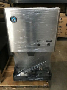 Hoshizaki Ice Maker Dcm 270bah Nugget Ice And Water Dispenser