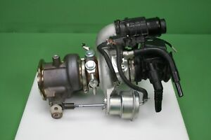 17 18 Chevy Cruze Encore 1 4l Engine Turbo Blower Turbocharger 12679375 Oem