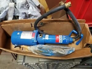 Goulds Watergun Hb 705 Water Booster Shallow Well Jet Power Washing 1 2 Hp Pump