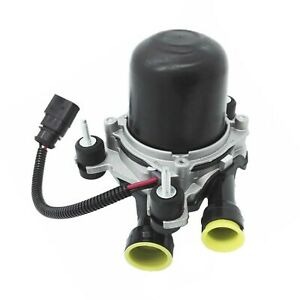 Secondary Air Pump For Vw Cc Eos Beetle Passat Jetta Golf Rabbit Gti 2 0l 2 5l