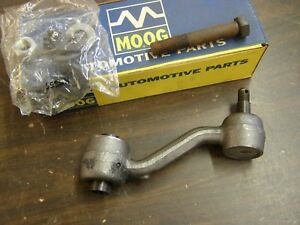 Nos Moog 1968 1974 Dodge Plymouth Idler Arm 1969 1970 1971 1972 1973 Barracuda