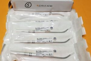 Gyrus Acmi 70138008 Ent Diego Dissector Blade Serrated 4mm Exp 2024