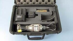 3m Air Probe 9 air Flow Sensor To Use With Questemp 36 system With Case