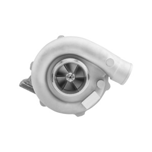 Cxracing Dual Ceramic Ball Bearing T3 T04e Turbocharger Stage Iii 63 A R 5 Bolt
