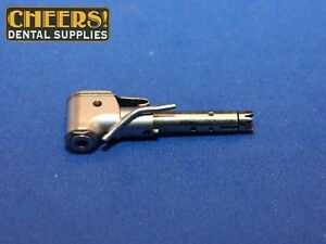 Kavo 68cn Lever Latch Head good Condition cleaned And Tested water Tube