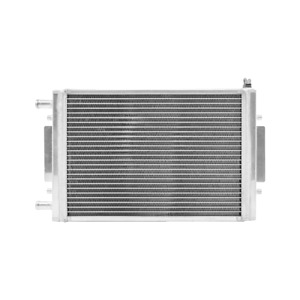 Cxracing Aluminum Heat Exchanger For Air To Water Intercooler 17x11x2 25 Inch