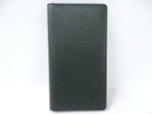Mnt Louis Vuitton Agenda Day Planner Cover Poche Taiga Green 10150534100 Uk
