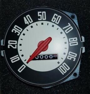 1948 1950 Ford Pickup Speedometer Ford Truck Replacement Speedometer