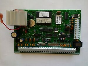 Kantech Access Control Security Kt 300 Two 2 Door Controller Pcb