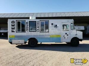 26 Gmc Food Truck For Sale In Colorado