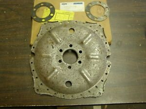 Nos Oem Ford 1957 1958 1959 Fairlane Thunderbird Automatic Flywheel V8 292 312ci