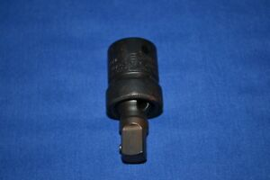 Snap on Ip80c 1 2 Universal Swivel Impact Adapter Socket