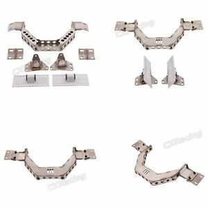 Cxracing Ls1 Lsx Engine 4l80e Transmission Mount Kit 67 69 Chevrolet Camaro