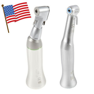 Surgical Dental Implant 20 1 Contra Angle Push Latch Handpiece Fit Nsk Zh cv