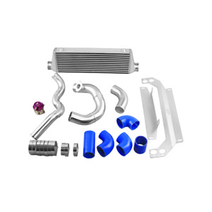 Cxracing Intercooler Piping Bracket Bov Kit For 99 05 Mazda Miata 1 8l Turbo
