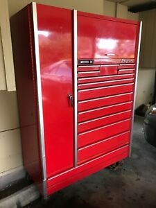 Snap On Kr 7100 Toolbox W Keyless Entry