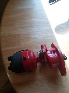 Farmall Distributor A B C H M 100 200 And Many Others Rebuilt
