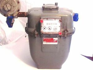 Sensus S 250 Cl 250 Cl 275 Gas Meter Only side Mount Used