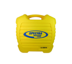 Spectra Precision Laser Carrying Case Ll100 Ll100n And Hv101