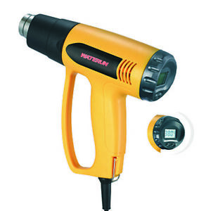 2000w Hot Air Gun 110v Nozzles Heat Guns Remove Paint Varnish Adhesives Diy Tool