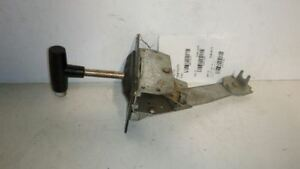 1978 International Ls1700 At545 Allison Transmission Shift Assembly 5173158