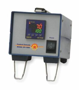 Tempco Temperature Controller 240vac Input Voltage Switch Function Yes