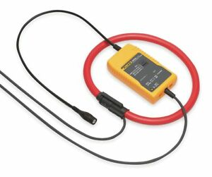 Fluke Ac Clamp On Current Probe 6 To 6000a Fluke i6000s Flex 36