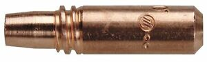 Miller Electric Contact Tip Fastip 0 023 Pk25 206184