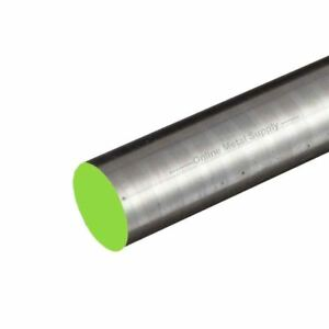 4140 Steel Round Rod Diameter 3 750 3 3 4 Inch Length 12 Inches