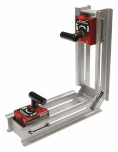 Mag mate Wsf0450r Magnetic Weld Angle 12 1 4in 450lb