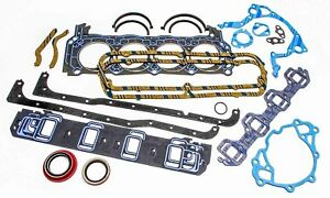 Sealed Power 260 3009 Sbf Competition Series Full Engine Set Gasket Kit