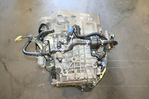 Jdm 03 07 Honda Accord 2 4l K24a Automatic Transmission 2004 2008 Acura Tsx A t