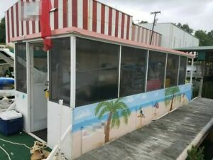 26 Food Concession Boat For Sale In South Carolina