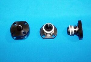 1 2 10 Acme Anti backlash Nut Delrin For 3d Printer Or Cnc Router Usa Free Ship