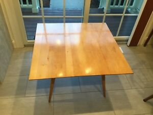 Rare Mid Century Modern Original Paul Mccobb Coffee Table