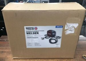 Matco Tools Inverter Powered Welder Mpm 140l