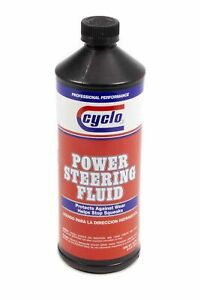 Cyclo C28 Power Steering Fluid 32 00 Oz