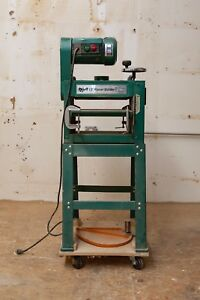 13 Planer Molder By Grizzly