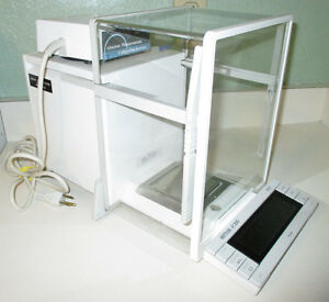 Mettler Toledo At 200 At200 Digital Laboratory Scale Analytical Balance